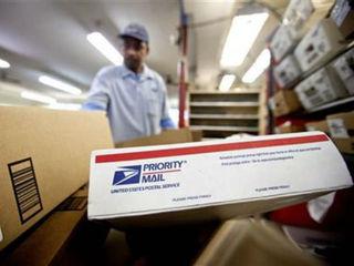 USPS hiring hundreds in the Denver area