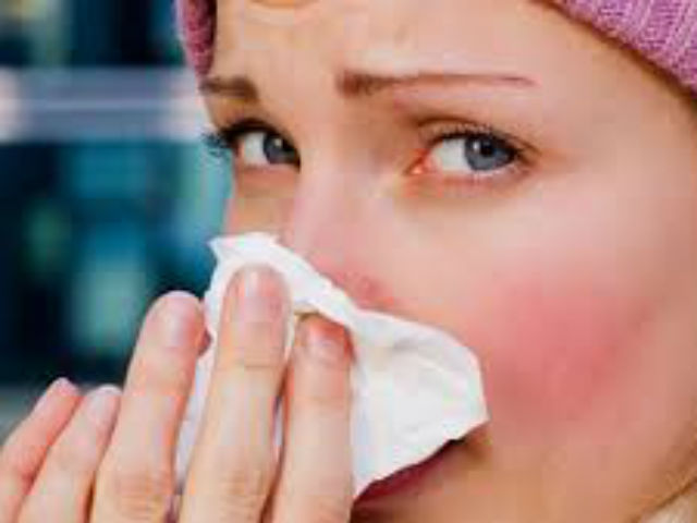 Flu activity in OH elevated to
