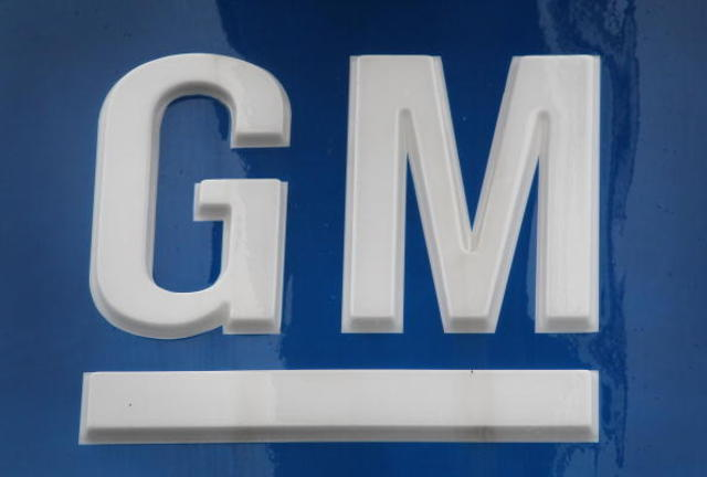 Gm Plans 90 Million In New Equiment For Marion Factory