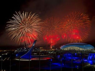 Sochi Olympics come to an end