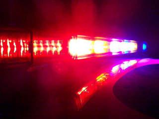 Manhunt Underway in Tice Community