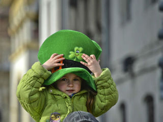 Plan your St. Patrick's Day in Indianapolis