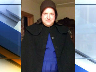 Male cop dresses as Amish woman to stop flasher