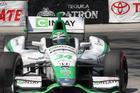 IndyCar 101: Anatomy of an IndyCar
