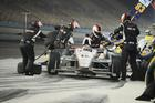 IndyCar 101: Anatomy of a Pit Stop