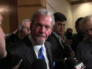 Jim Irsay trial pushed back to October