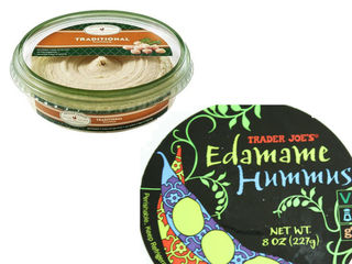 Target, Trader Joe's hummus products recalled