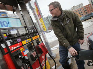 Gas prices drop due to strong supply, low demand