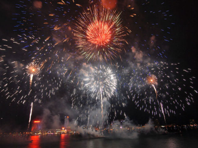 A definitive guide to KC-area fireworks legality