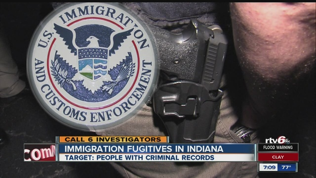 Team tracks down fugitives hiding in Indiana, in U.S. illegally ...