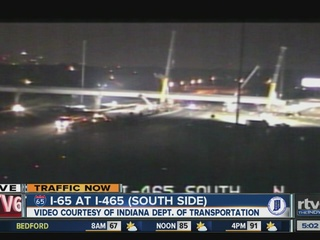 Traffic: South side sees delays with project