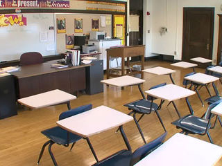 CALL 6: Thousands of teachers leaving their jobs