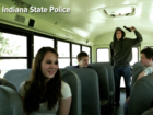 ISP videos teach crisis-reaction to bus drivers