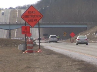 Leg of I-69 project set to open by end of 2015