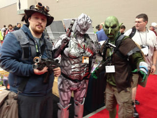 Downtown Indy businesses prepare for Gen Con