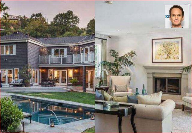Inside celebrity homes inside look at celebrity homes for sale v1
