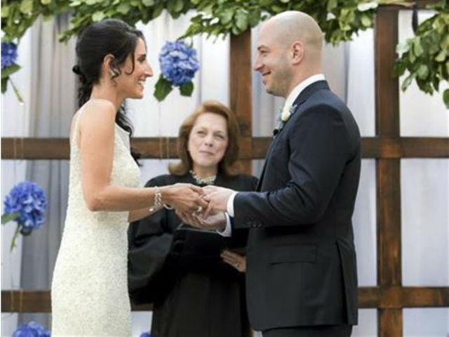 Boston Marathon Bombing Victim Marries His Nurse