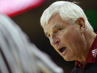 Bob Knight has 'no interest' in going back to IU