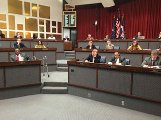 Indy Council Republicans oppose pay raise