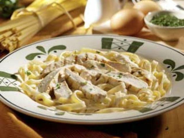 Olive Garden Offers Never Ending Pasta Pass For 100