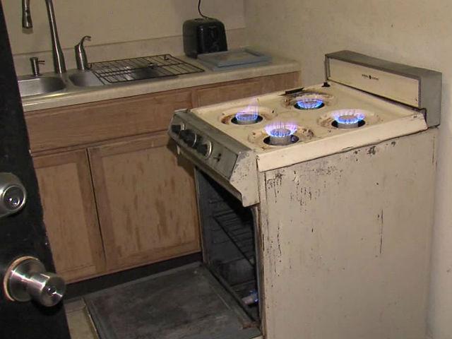 Bucketaday hot oven water coal