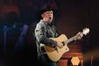 Garth Brooks coming to Indy in October