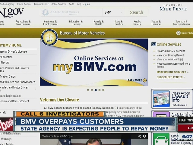 Indiana motor vehicle excise tax for Motor vehicle excise tax ma