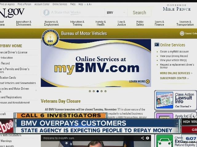 Indiana Motor Vehicle Excise Tax Impremedia Net