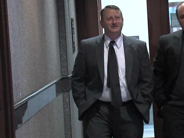 Supreme Court suspends Charlie White's license