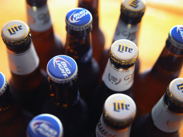 Iced: Senate Committee Kills Cold-Beer Bill