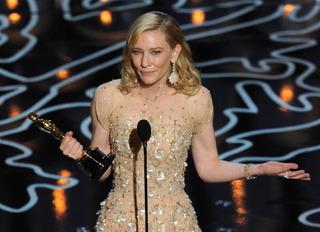 OSCARS: 20 years of Best Actress winners