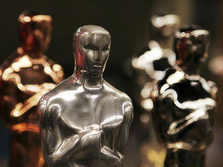 Oscars live blog: Hollywood's biggest night