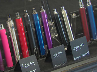 Indiana Senate advances vaping law overhaul