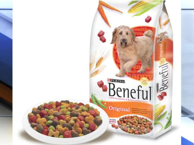 Purina beneful dog food lawsuit man claims dog food brand killing
