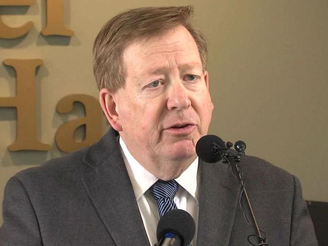 Carmel mayor Jim Brainard could get $50K raise