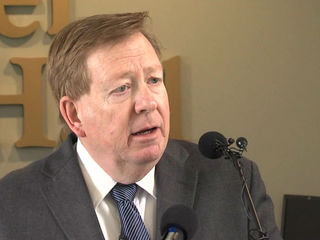 Carmel Mayor Brainard will not run for Congress
