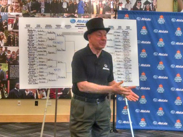 The video basketball college dick ranking vitale Ali, have