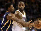 LIVE BLOG: Pacers vs Cavaliers game 4