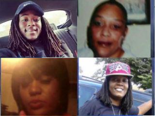 Quadruple homicide victims feel 'forgotten'