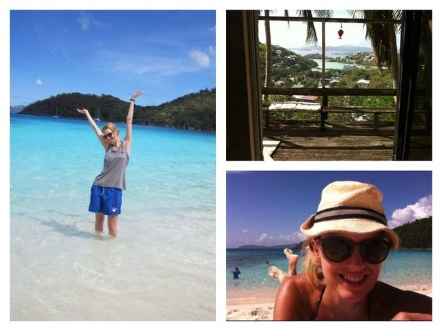 Working In British Virgin Islands Contractor Taxation