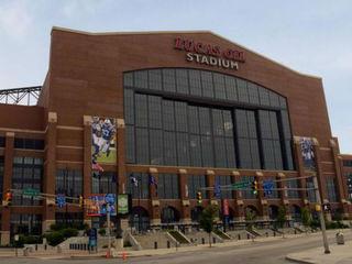 Hospital relationship keeps NFL Combine in Indy