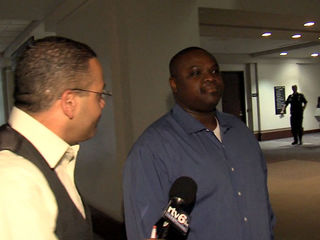 Impersonation charges dropped against Indy guard