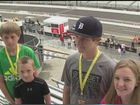 INDY 500: Kid-friendly food, activities at IMS