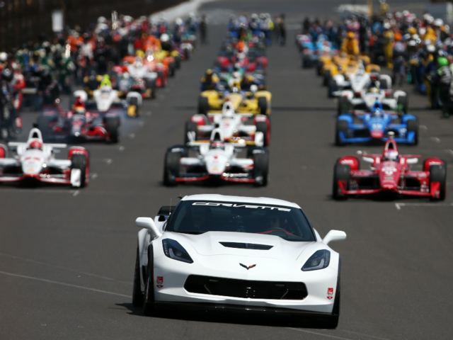 Reserve Indy 500 tickets sold out