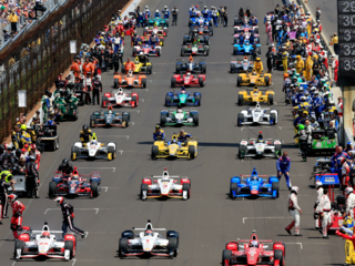 City announces plans to rev-up for Indy 500