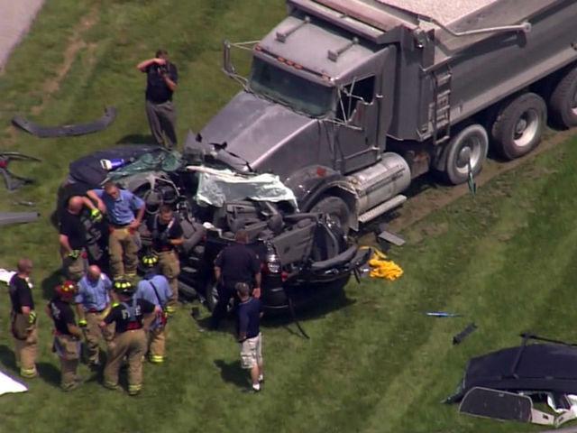 Noblesville Car Accident