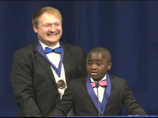 Dozens honored for work to improve others' lives