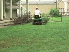 Lawn care company sues dozens of customers