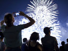 Going to a big 4th event? Have an emergency plan