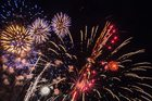 LIST: Fireworks displays across central Indiana